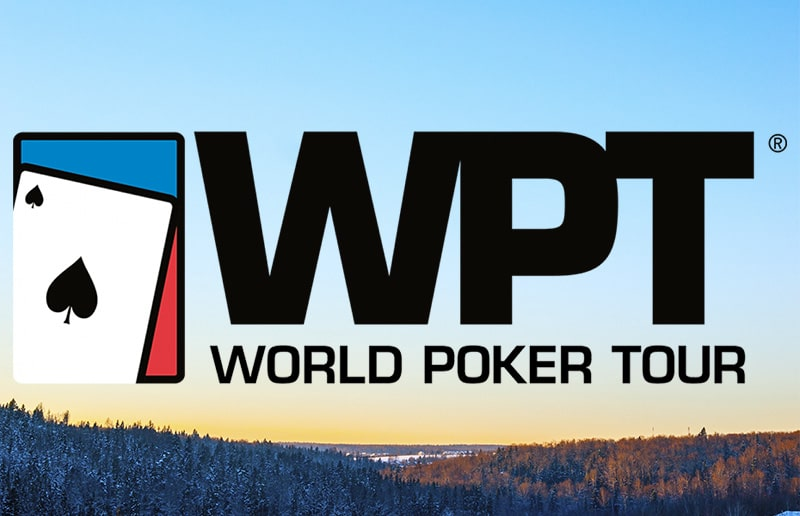 Начались сателлиты к World Poker Tour Russia 2020
