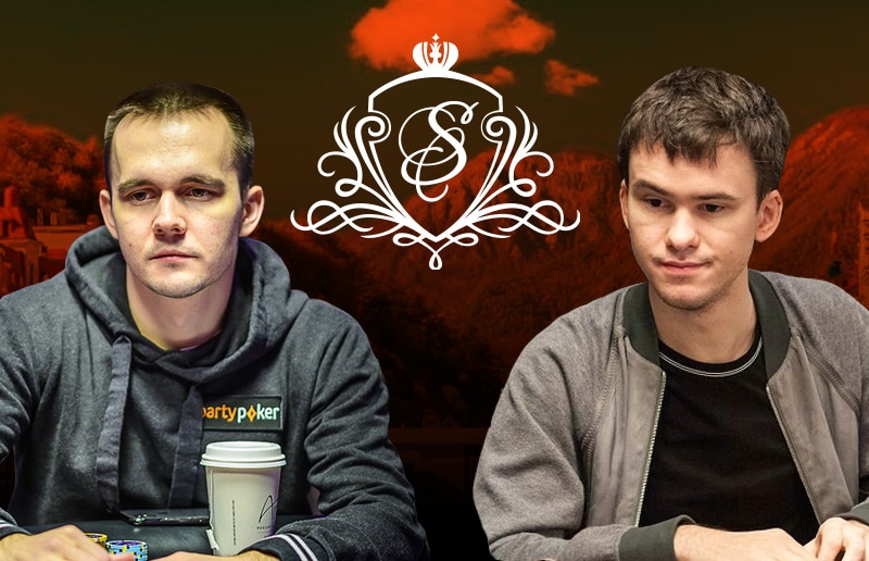 Бодяковский и Кузнецов примут участие в серии суперхайроллеров в Сочи