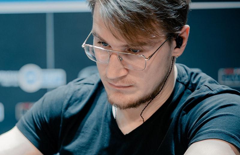 Антон Сазонов на EAPT Minsk 2020