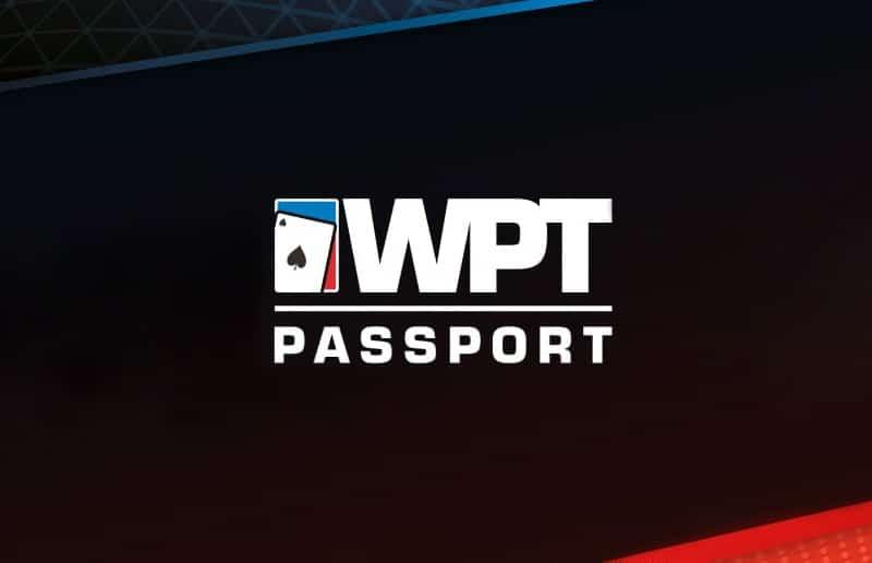 Новый WPT Passport для Главных турниров