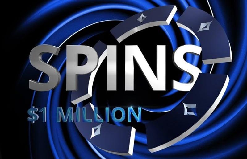 В SPINS впервые разыграли миллион долларов