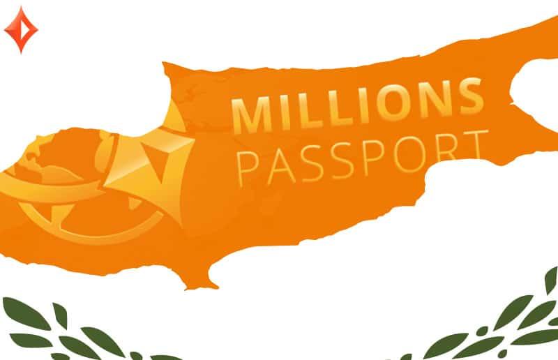 Millions впервые пройдет на Кипре
