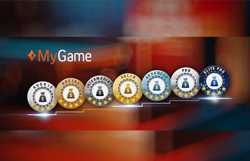 Поднимите свои покерные навыки на новый уровень с MyGame