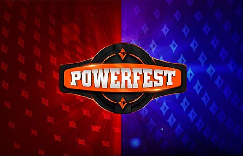 Результаты новых турниров POWERFEST