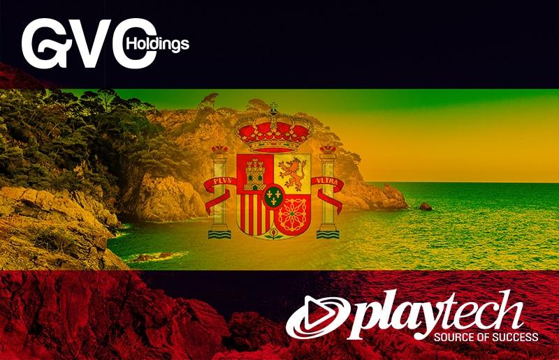 GVC Holdings и Playtech расширяются в Испании