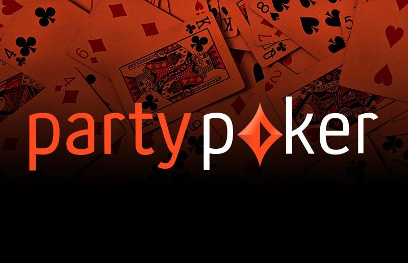 Изменения в живых турнирах partypoker