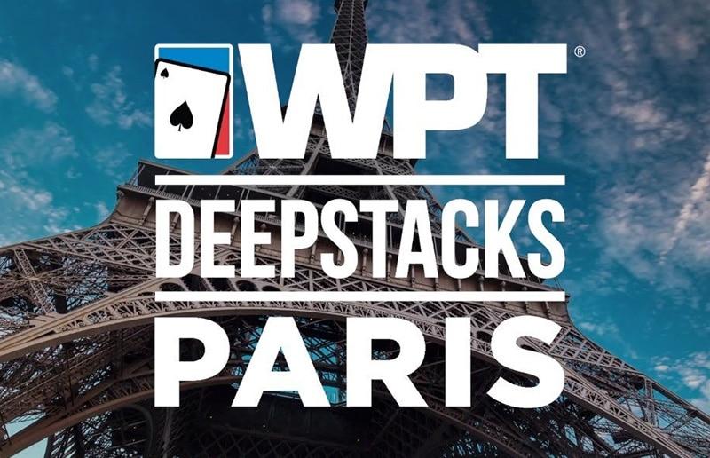 Результаты WPT Deepstacks Paris