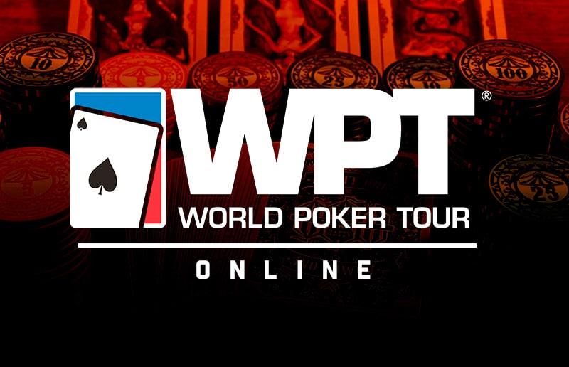 partypoker собирается провести WPT в онлайн-режиме