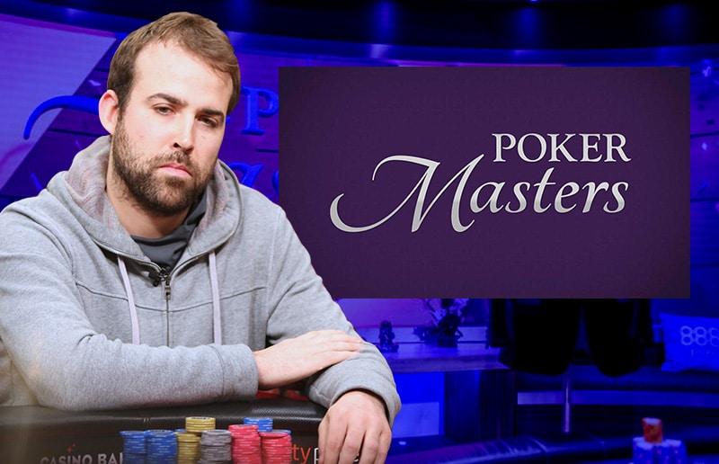 Паскаль Лефрансуа дважды стал чемпионом Poker Masters 2020