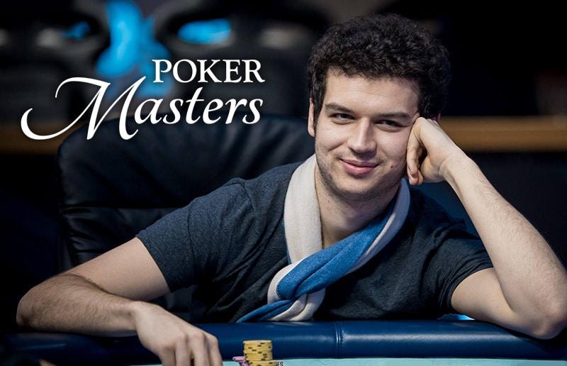 Результаты серии Poker Masters за 16 апреля