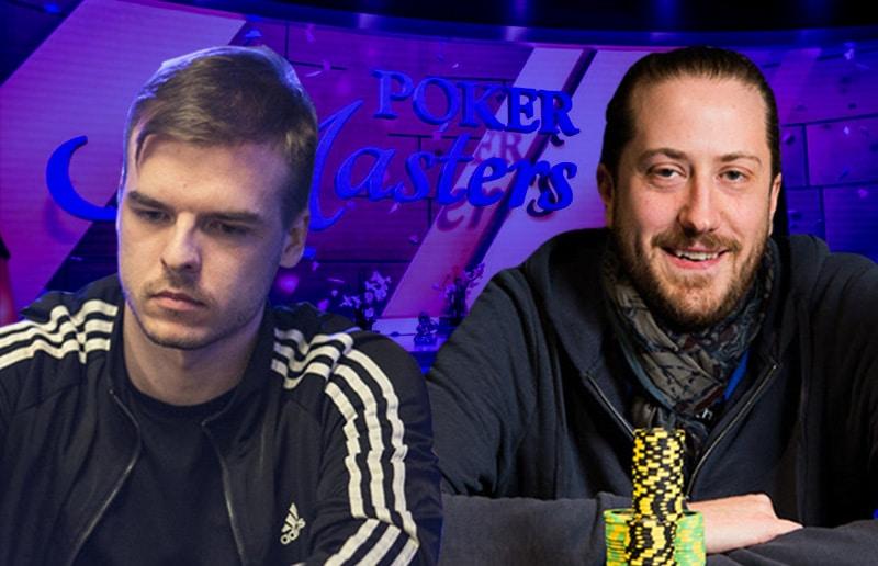 Успешное выступление Стива О'Двайера и Паули Айраса на Poker Masters