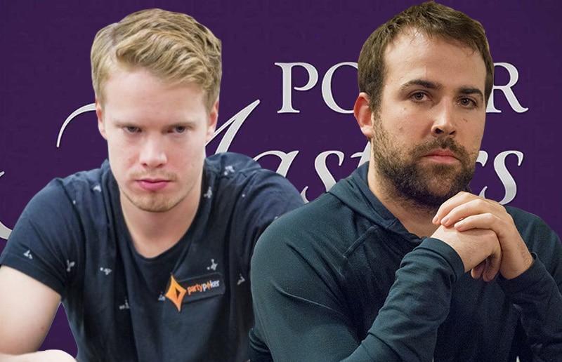 Йокимайнен и Лефрансуа стали чемпионами Poker Masters