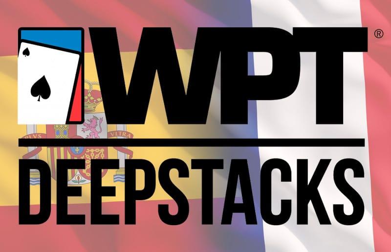На partypoker пройдет DeepStacks для Испании и Франции