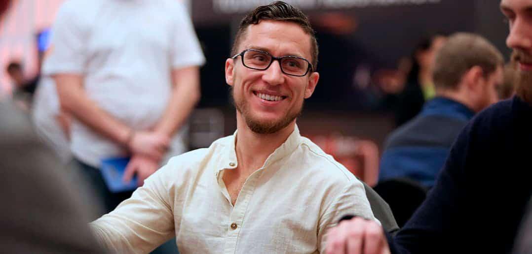 Даниэль Дворесс выиграл 614 тысяч долларов.