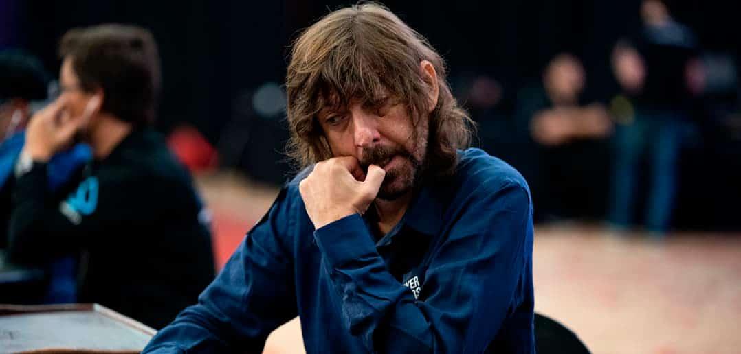 Евгений Галахов выиграл мини-турнир.