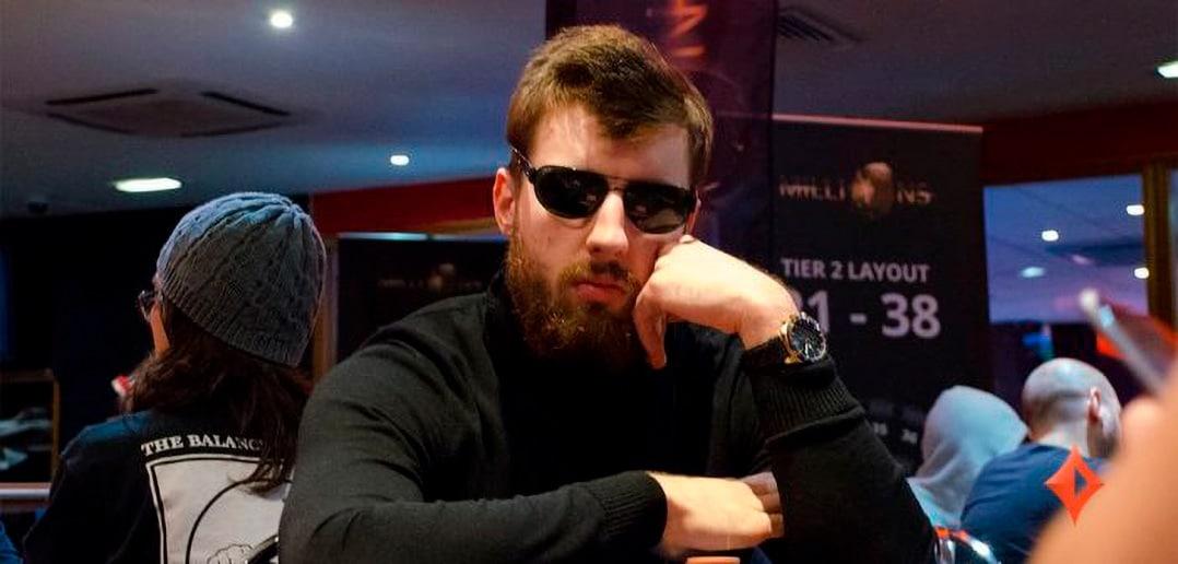 Малиновский выиграл WPT online хайроллер.