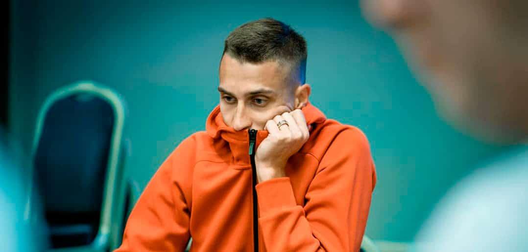 WPT Online Series: Россиянин Максим Букреев лидирует в финале на WPTDeepStacks