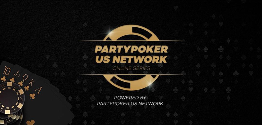 partypoker US Network готовится к очередной серии онлайн-турниров