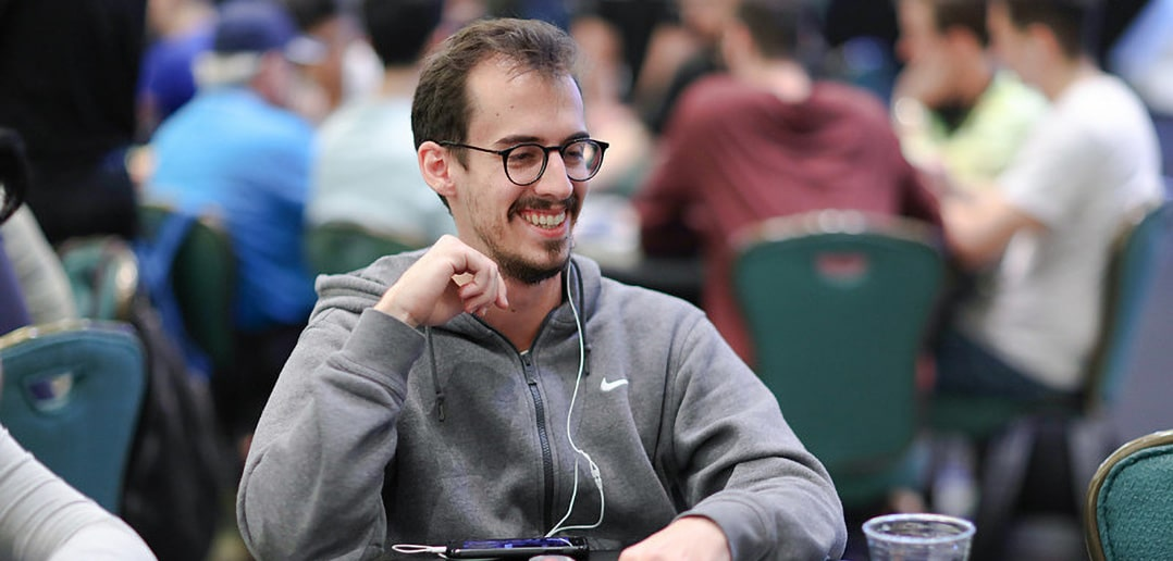 WPT Online Series: Паскаль Хартманн победил в турнире хайроллеров с гарантией 1 миллион долларов