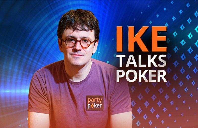 Айзек Хэкстон о возобновлении живого покера