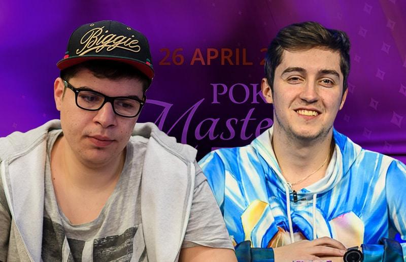 Канит и Имсирович стали победителями Poker Masters во второй раз