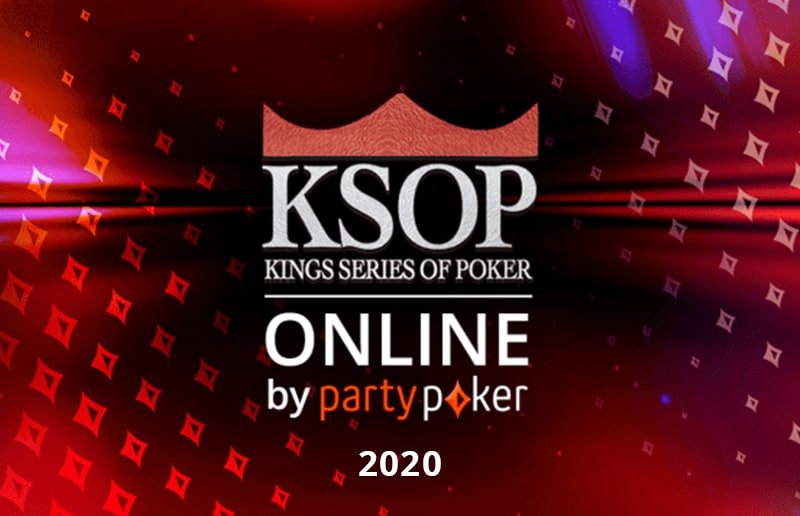 Как будет проходить серия KSOP в 2020