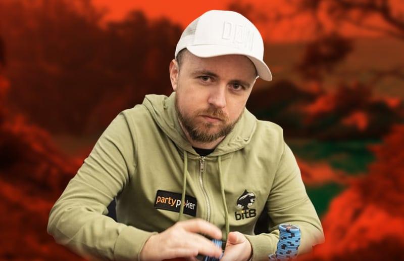 Патрик Леонард рассказывает о том, как играть в покер и оставаться счастливым