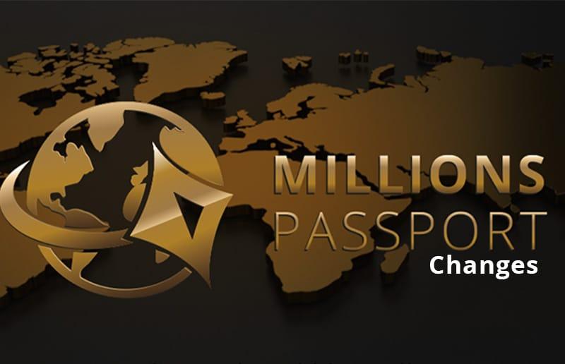 Millions Passport на partypoker изменили на PP Live Passport