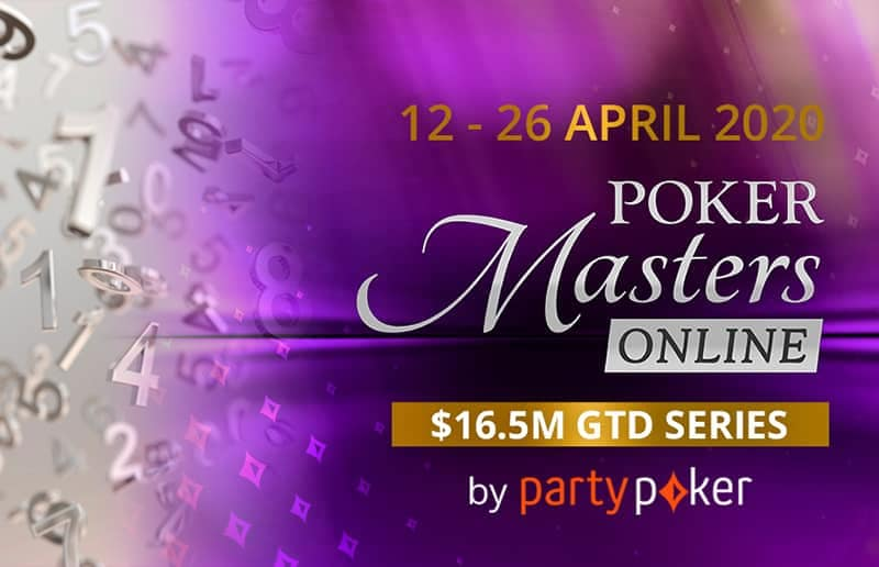 Poker Masters Online в цифрах: кто получил больше всего денег?