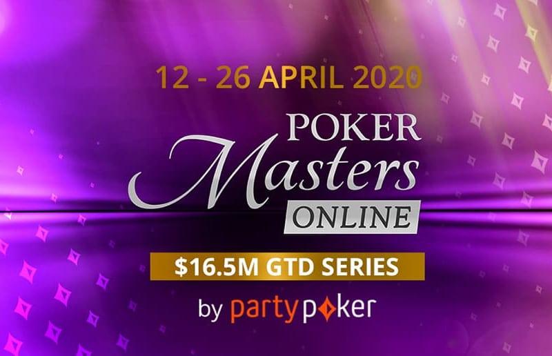 Сэмюэль Вусден выиграл 520 000 долларов в Poker Masters