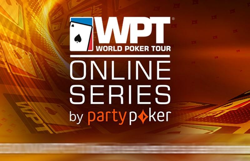 partypoker: на WPT Opener начались Фаза 1 и 2