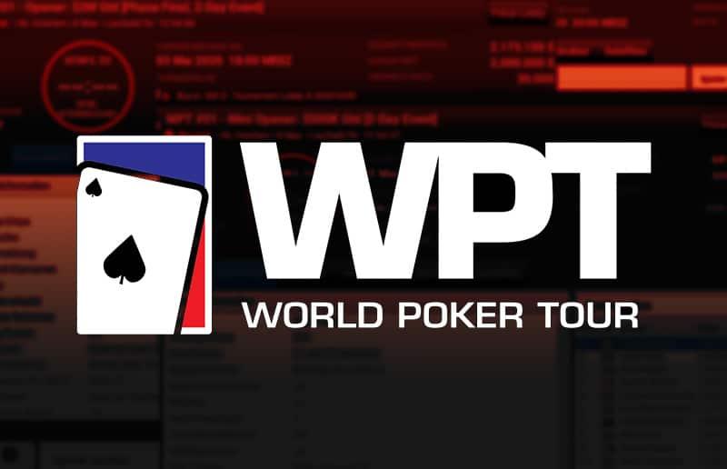 Сильное начало онлайн-серии WPT на partypoker
