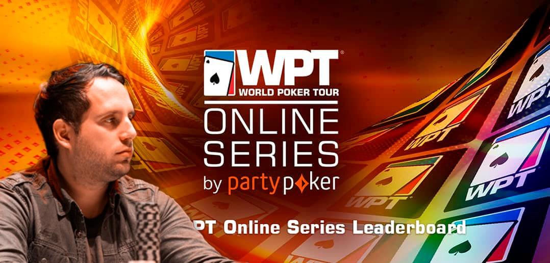 WPT Online Series: Фабио Сперлинг выиграл WPT500!