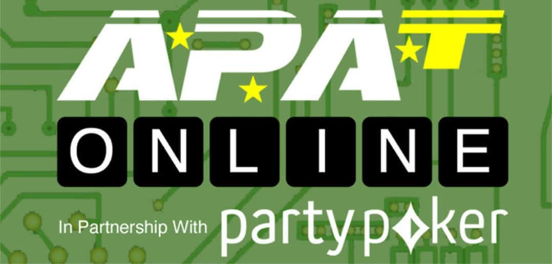 APAT и partypoker