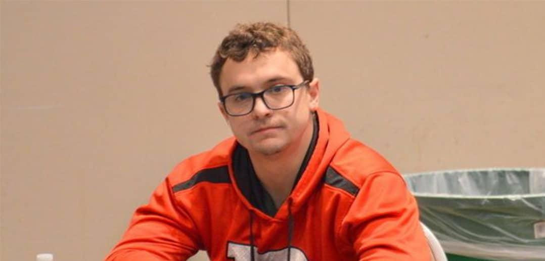 Дэвид TheKing411 Коулман победил в турнире WPT Online Poker Open на partypoker US Network