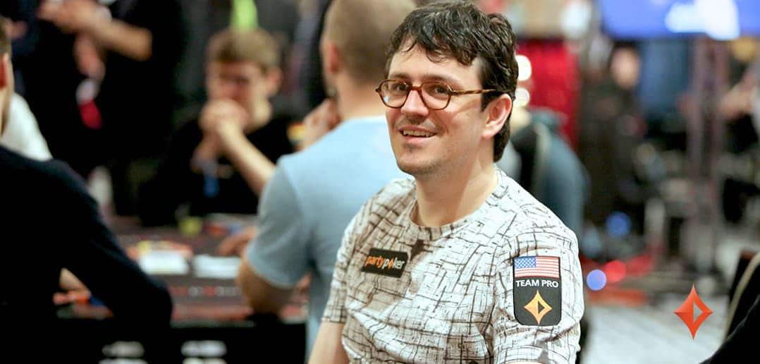 Айзек Хэкстон выиграл Главное Событие Poker Masters Online PLO