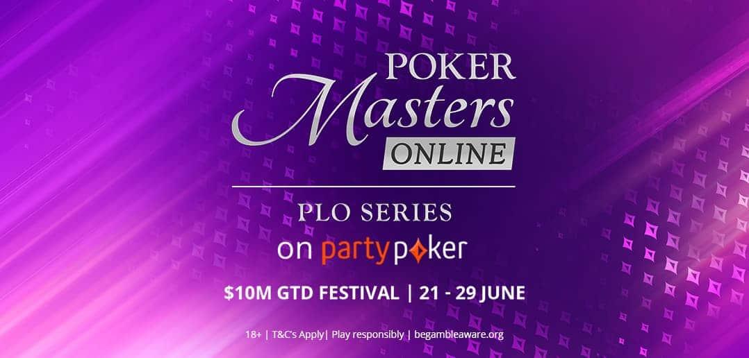 Poker Masters Online