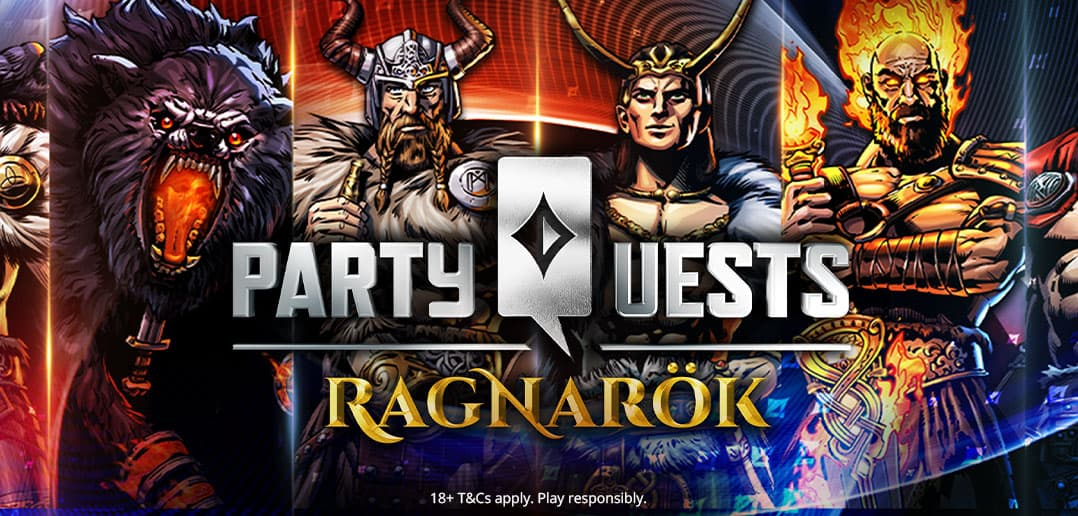 Party Quests Ragnarok