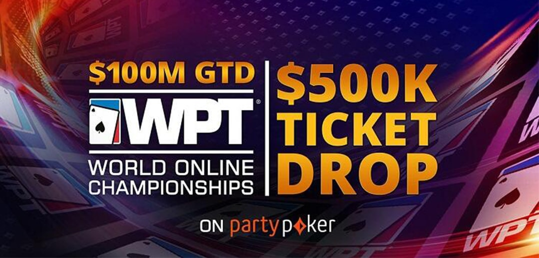 World Online Championships