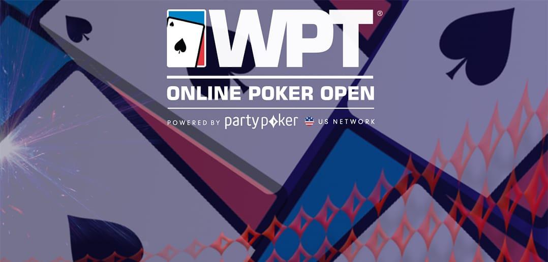 WPT с partypoker