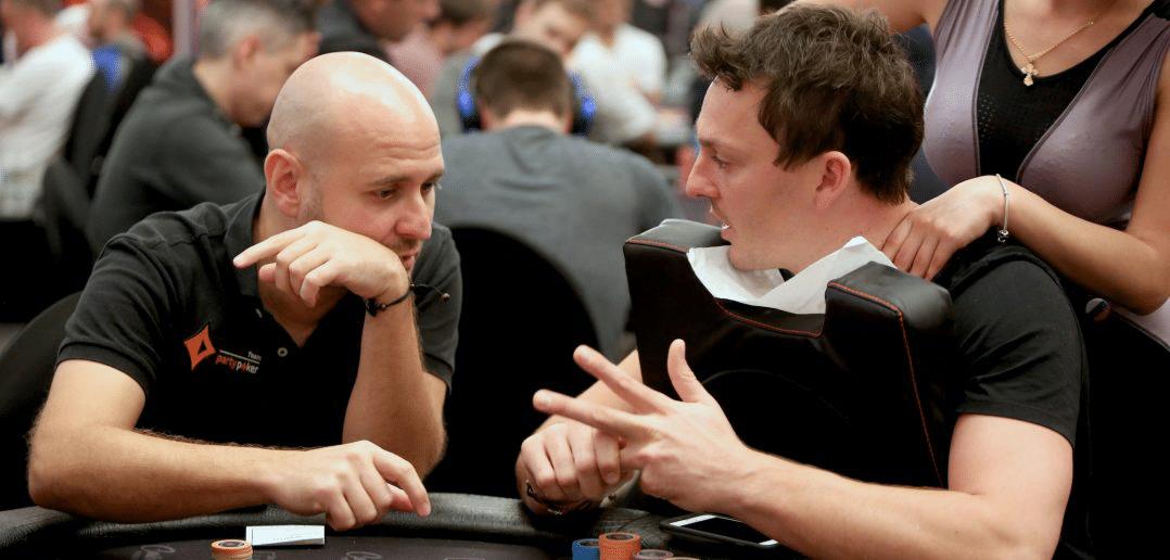 Сэм Трикетт в блоге partypoker: три совета для улучшения вашей игры в PLO