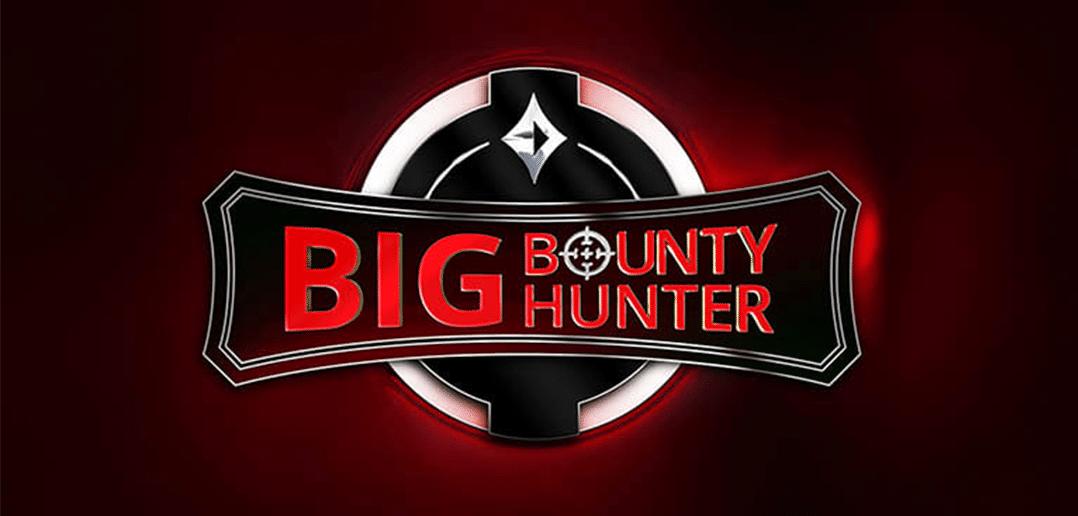 Новые турниры Big Bounty Hunter с прогрессивными нокаутами и большими гарантиями на partypoker