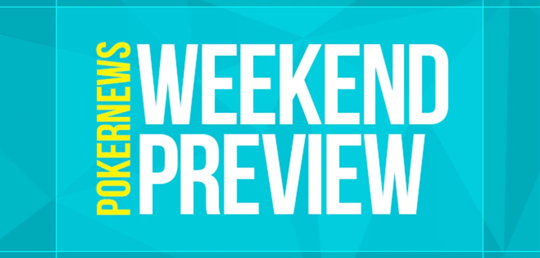 Превью выходного дня: на partypoker стартует WPTWOC