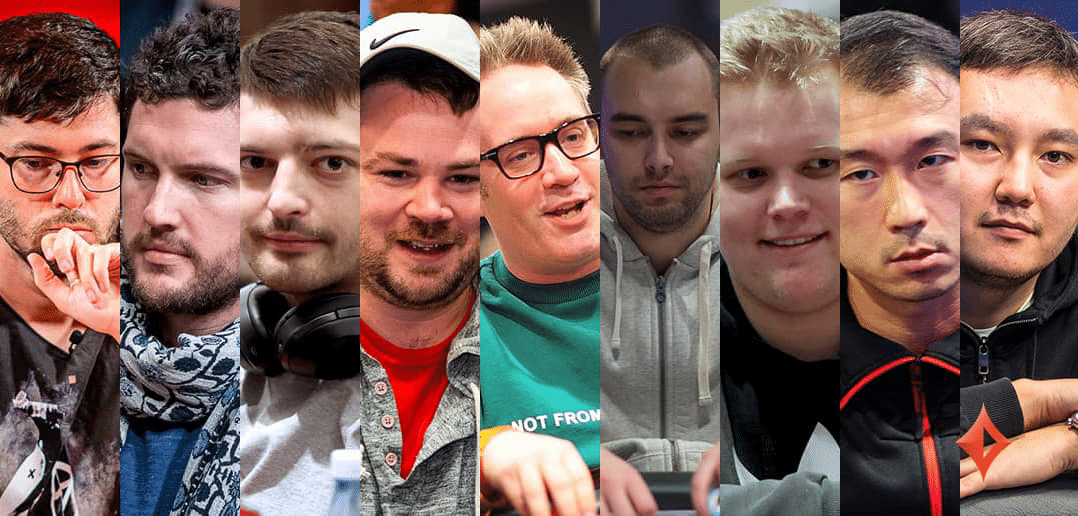 Обзор финалистов WPTWOC 8-Max Championship