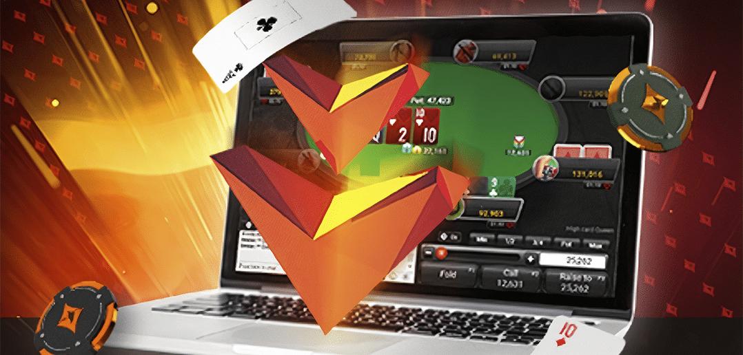 На partypoker появились многодневные турниры с нокаутами и новые правила, касающиеся сделок