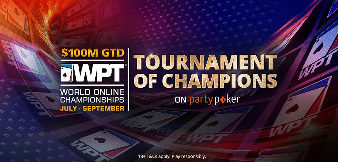 WPT Tournament of Champions
