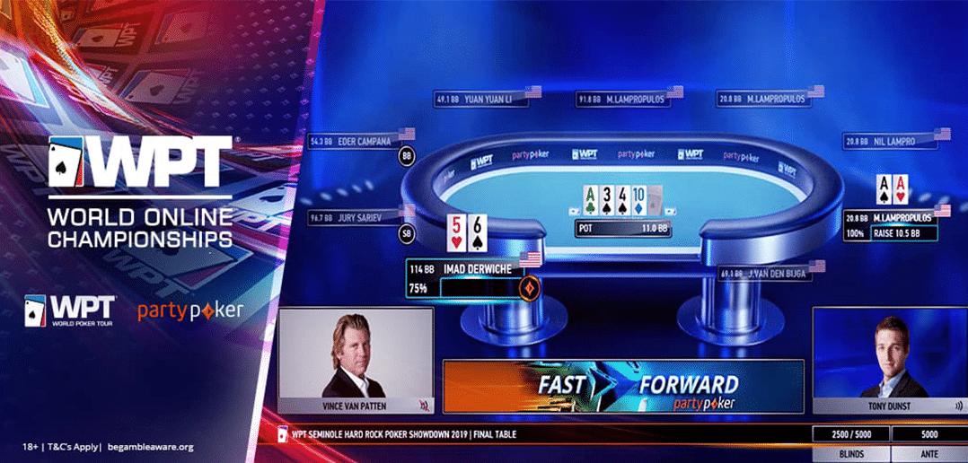 72-летная покеристка Мойра Дэвис получила деньги на стриме partypoker на Twitch