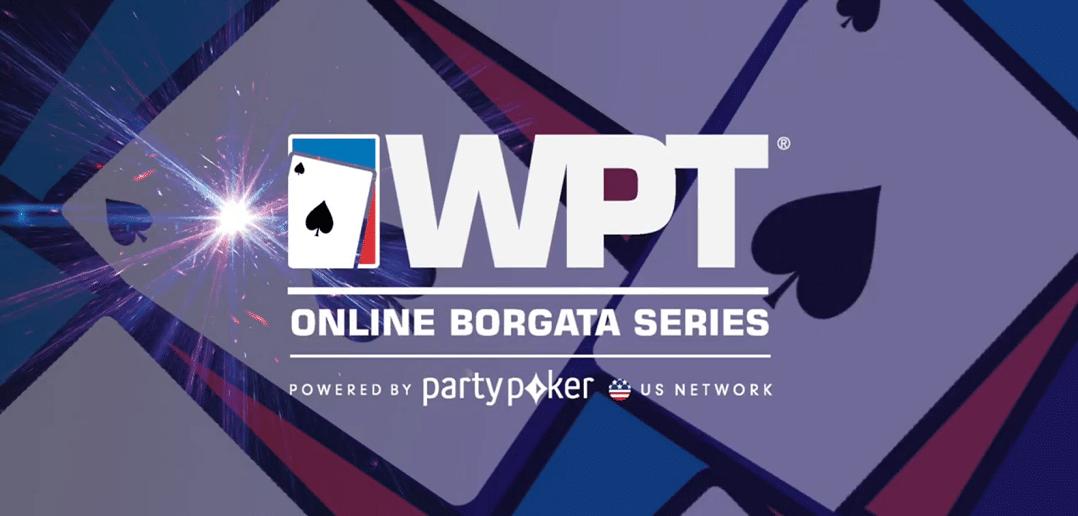 WPT объявляет о начале серии WPT Online Borgata Series на partypoker в США