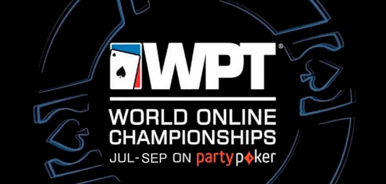 WPTWOC: Даниэль Колошар выиграл 108 тысяч долларов