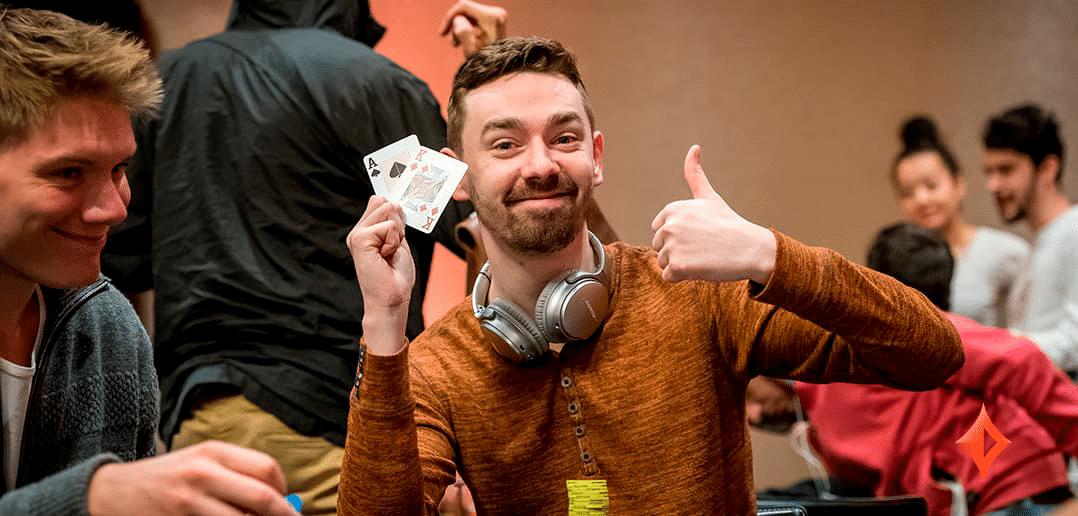 Людовик Гейлих выиграл $44,5 тысячи и стал победителем турнира WPTWOC
